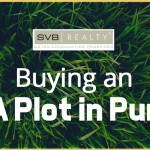 buy na plot in pune
