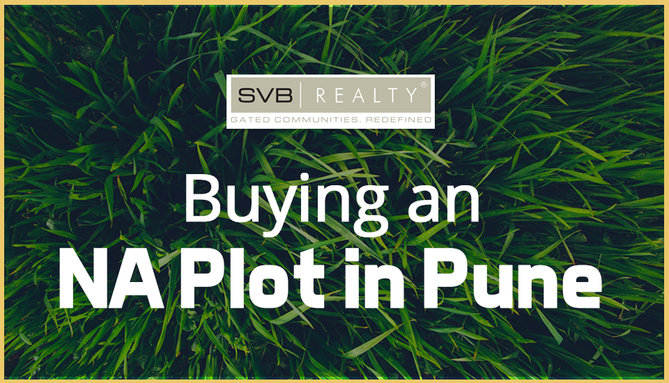 Buying A Residential Plot in Pune