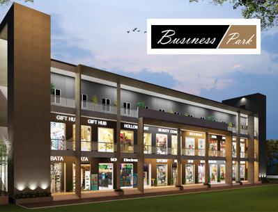 SVB Business Park