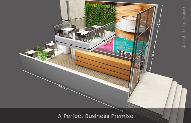 Perfect Business Primises
