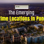 Properties in Pune with Prime Locations