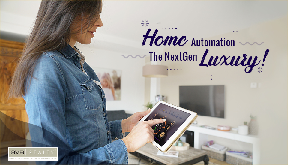 Home Automation: The Next Wave of Change in the Real Estate Industry