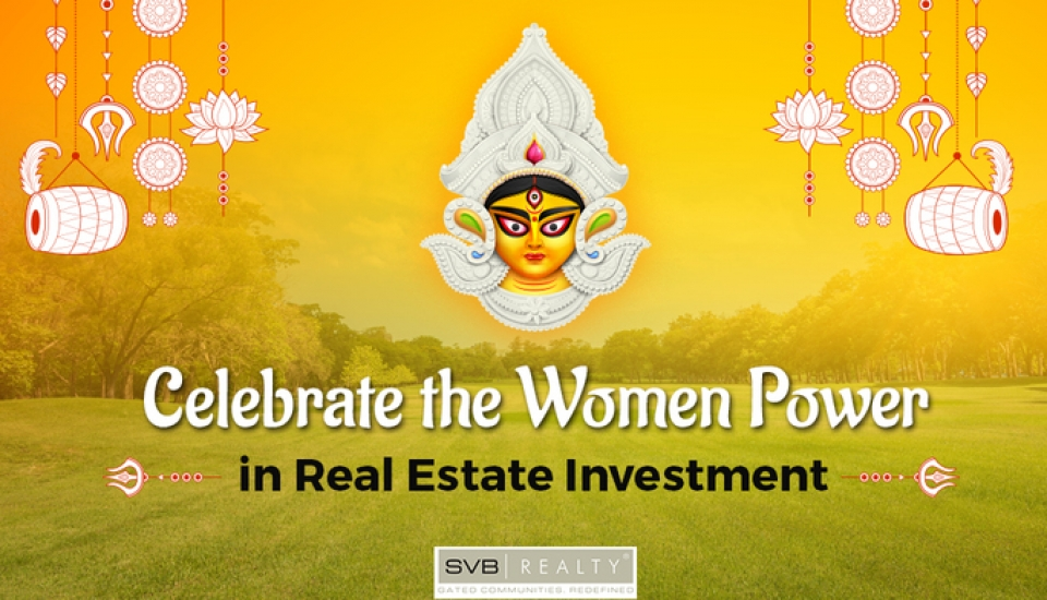 The Rise of Female Real Estate Investors