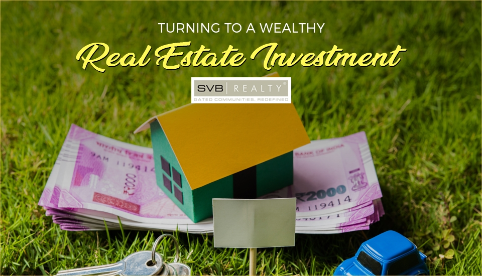 A Guide to Creating Wealth with Residential Real Estate Investment