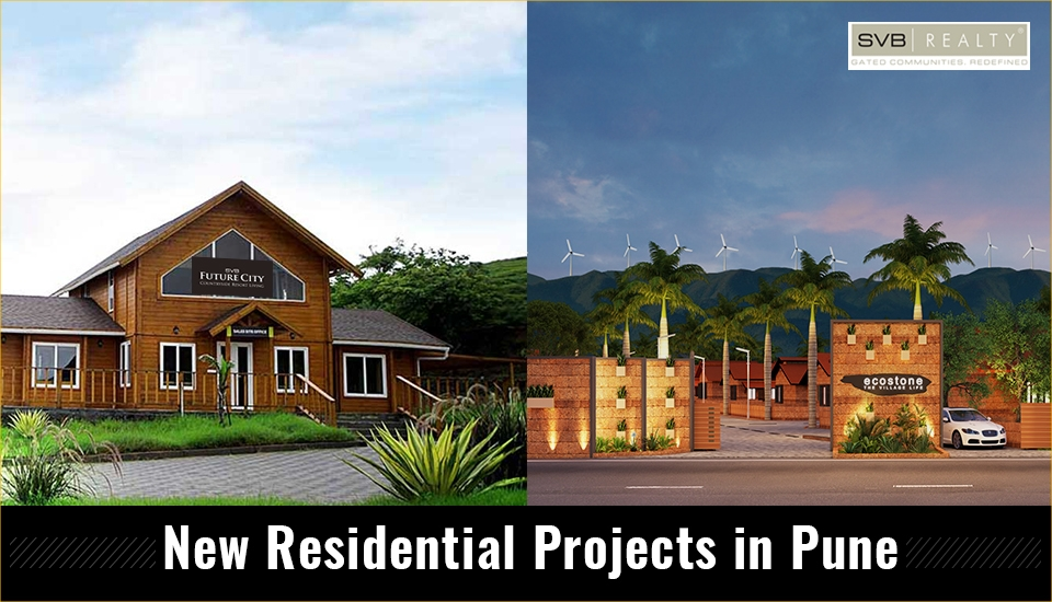 The Emerging Residential Projects in Pune