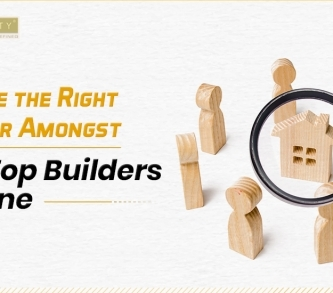 A Guide to Find the Top Builders in Pune