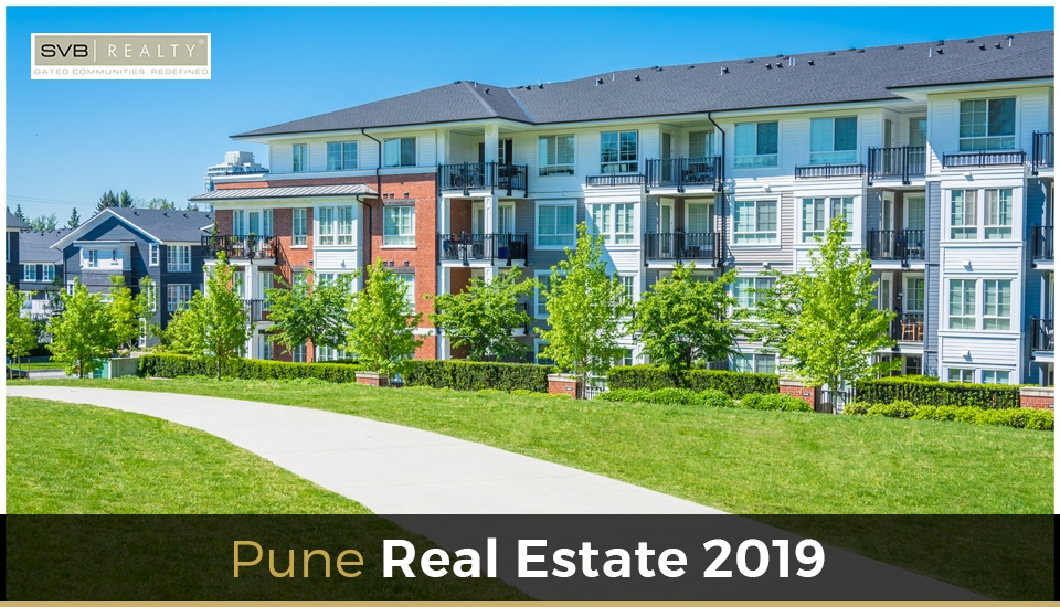 Pune Real Estate 2019 – Top 5 Investment Reasons You Cannot Ignore!