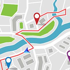 Prime-Locations