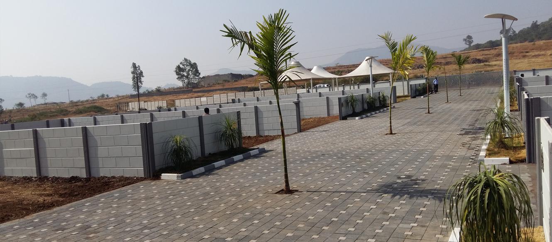 Talegaon – Residential NA Plots near Takwe, Talegaon