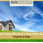NRI Investment in Pune, India