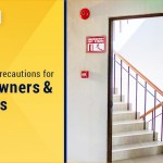Fire Safety Precautions for the Developers and Homebuyers