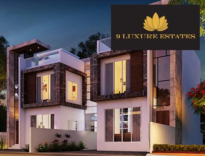 9 luxure Estate