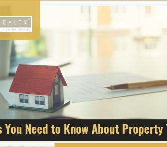 5 Things You Need to Know About Property Transfer