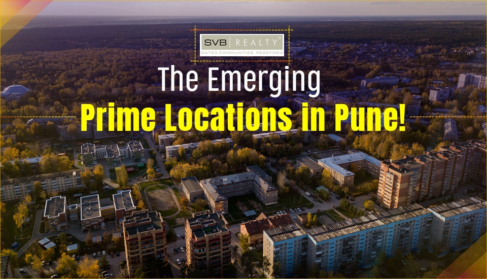 Properties in Pune with Prime Location