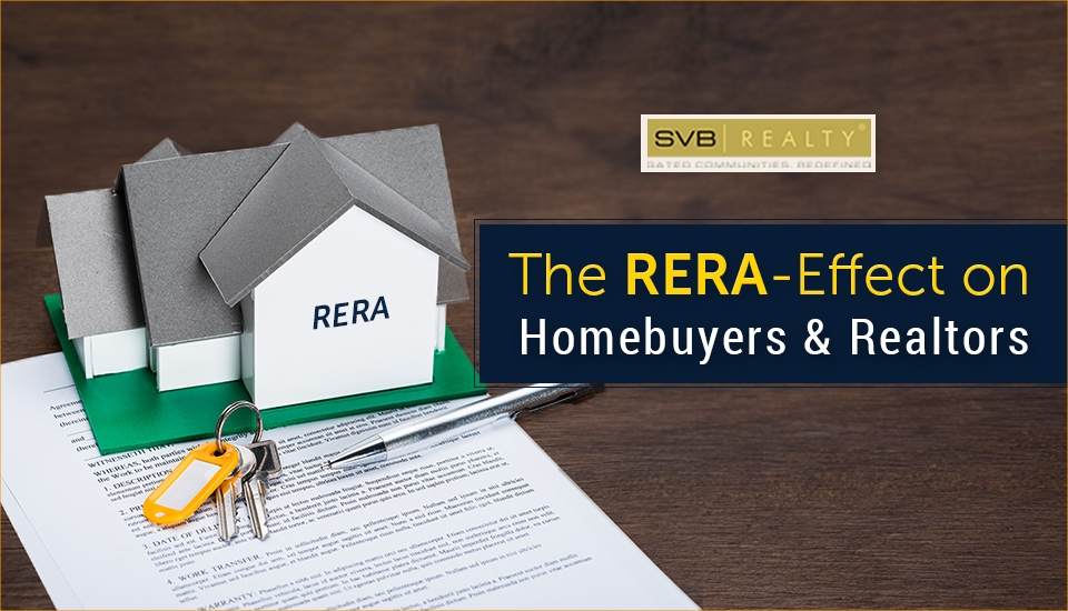 Has RERA become A Paramount Aspect of Real Estate Decision Making?