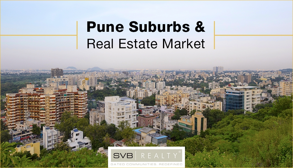 Pune's Suburbs Transform the City's Property Market