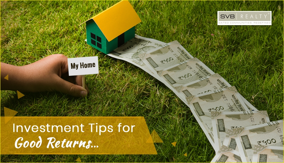 Investment Tips: How to Buy a Home that Delivers Long-Term ROI